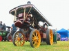 2015 Steam Showmans Engine