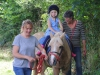 Fete Pony Rides