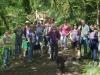 Village Walk at Jericho - 7th May